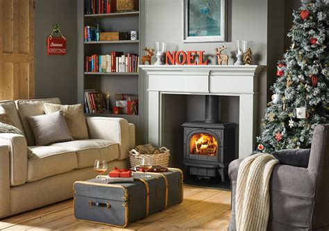 How To Dress Up A Fireplace by Dress Your Fireplace To Impress This Stovax