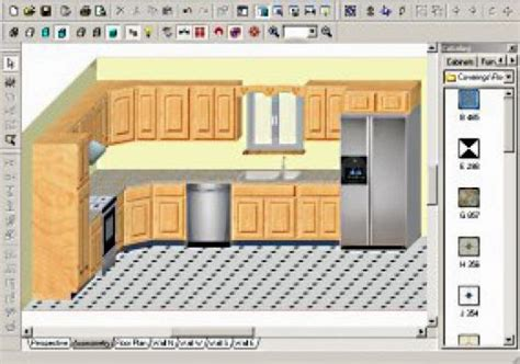 Kitchen Furniture Design Software Top 3 Woodworking Design Software The Basic Woodworking