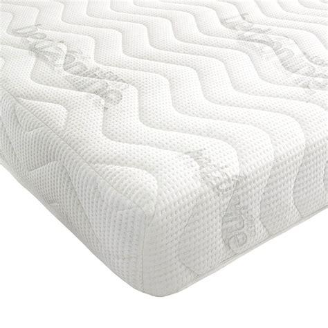 Luxury Memory Foam Mattress Luxury Memory Foam Mattress Bedz