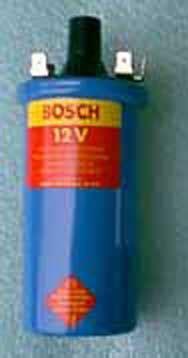bosch blue coil resistor five bosch blue coils shoptalkforums