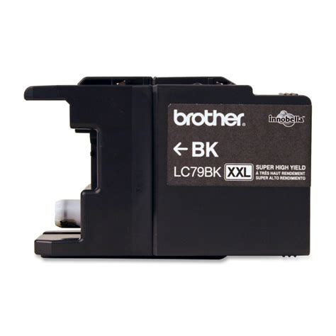Cartridge Printer Mfc J6710dw mfc j6710dw high yield black ink cartridge made by 2400 pages