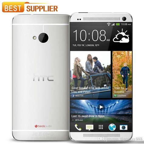 Best Baterai Battery Htc One M7 Limited 2016 sale original unlocked htc one m7 801e 2gb ram 32gb rom android smartphone 4