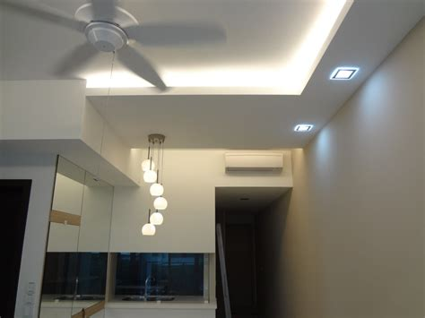 Ceiling L by Ceiling False Ceilings L Box Partitions Lighting