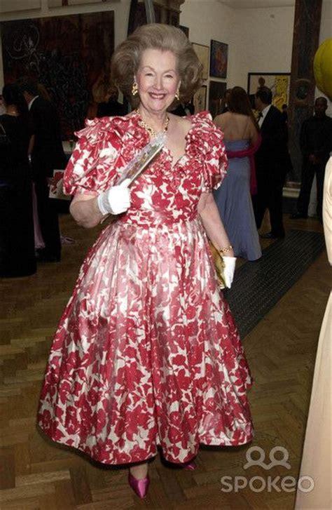 raine spencer raine spencer countess spencer photo galleries