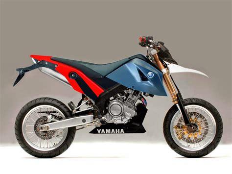 Gambar Motor Terbaru Yamaha by 15 Gambar Modif Motor Yamaha Terbaru Sport Modifikasi Keren