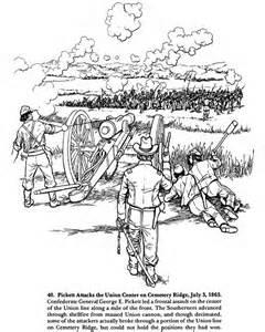 civil war uniform coloring pages