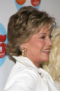 60 hairstyles fonda jane fonda short celebrity hairstyles over 60 l www