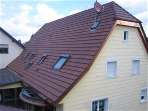 Dachgesims Verkleiden by Leonhardt Zimmerei Energetische Modernisierung
