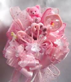 how to make a baby shower corsage baby shower corsages to make pictures to pin on pinsdaddy