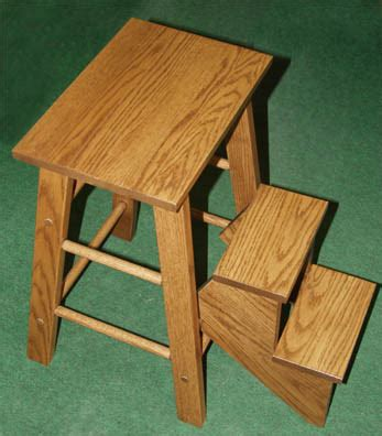 Wooden High Chair Step Stool how to build wooden high chair step stool pdf plans