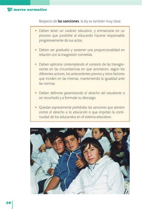 issuu ii parte experiencias y propuestas de share the knownledge convivencia sin violencia by kapelusz norma issuu