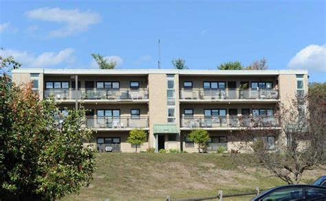 Fairfield Housing Authority Section 8 by Anthony L Johnson Why Armstrong Court Should Be