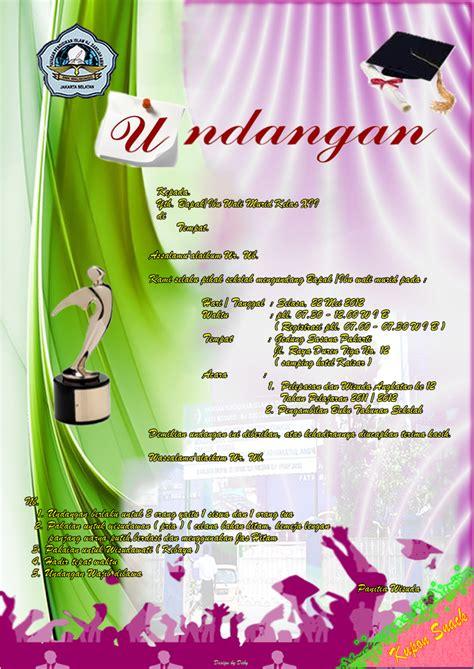 deby setiawan undangan wisuda smk walisongo tp 2011 2012