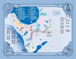florida boardwalk map disney s boardwalk inn resort review and