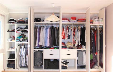 organizzare l armadio scopri come organizzare l armadio bimago it