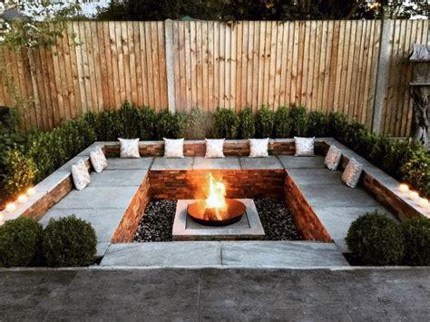 cool backyard fire pit insight inspiring backyards top 60 best cool backyard ideas outdoor retreat designs