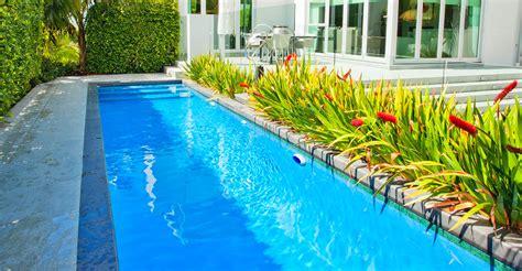 Backyard Pools Nz Home 187 Executive Pools