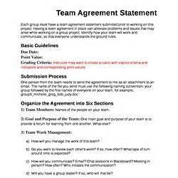 team operating agreement template 28 team operating agreement template team operating