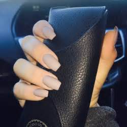 acrylic nails color 25 best ideas about acrylic nail shapes on