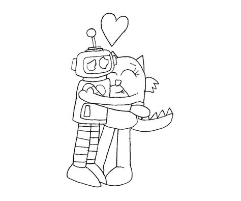 yo gabba gabba coloring pages free az coloring pages