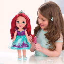 My first disney princess ariel toddler doll 10 39 ftm