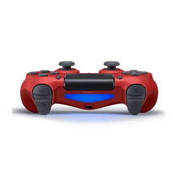 Ds4 Stick Ps4 New Dual Shock 4 Light Magma New Model Ps4 Ds4 V2 Official Joypad Ln76791 P4jejssny81415