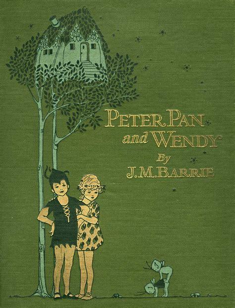 peter pan wendy lit 4334 golden age children literature