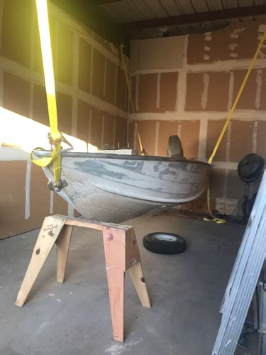 paint boat trailer with rustoleum can i paint my aluminum boat with rustoleum this old