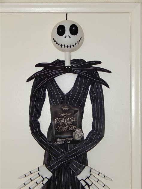 skellington decorations 17 best images about nightmare before