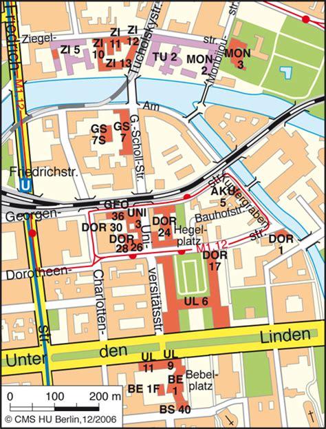 Mba Berlin Humboldt by Adressen Und Lagepl 228 Ne Institut F 252 R Sozialwissenschaften