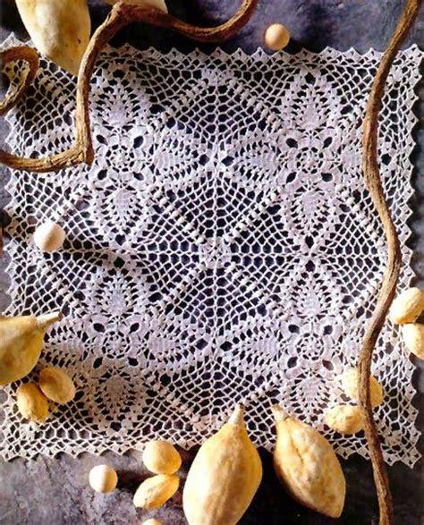 carpeta cuadrada tricolor tejida en crochet patrones en crochet tejidos and croch 233 on pinterest