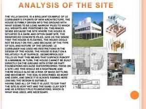 Having A House Built villa savoye le courbiser ppt by teja gatti
