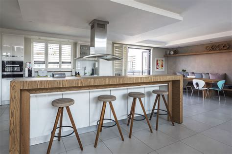 The Fundamental Kitchen by Penthouse Arch Fundamental Designs