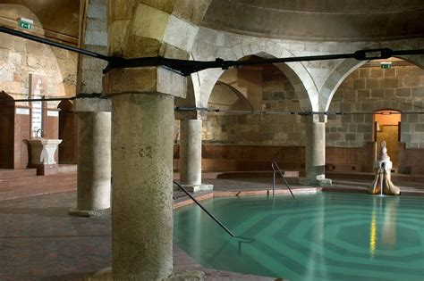 turkish bath house mixed budapest thermal baths baths budapest