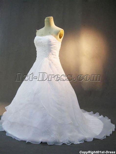 cheap plus size corset wedding dresses corset discount wedding dresses plus size img 2940 1st