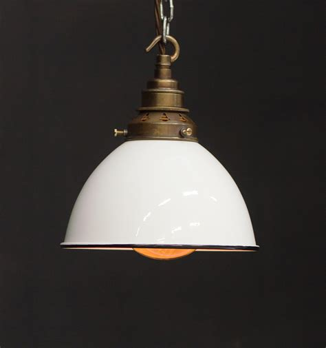 Industrial Pendant Light Shade Es Dome Shade Industrial Pendant Vintage Lighting