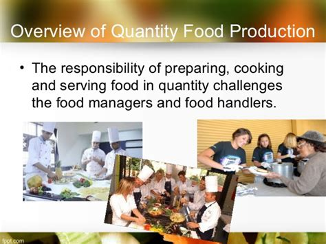 Zulaiha Navy objectives of quantity food production
