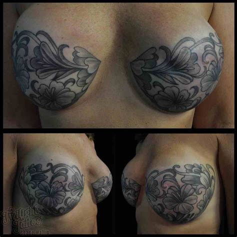 garnet tattoo mastectomy jpg by shane wallin garnet