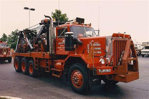 autocar trucks images  pinterest