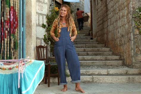 Mamamia Overall style special denim edition ew