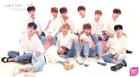 dramacool wanna one go wanna one go mnet smart で 8 月 3 日より日韓同時配信決定 産経ニュース