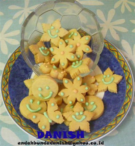 Kue Cookies Nanas Nastar Jadul lidah kucing cake n cookies