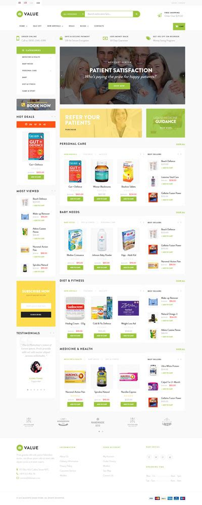 part three changing your shopify theme and design youtube 5 best shopify premium themes for healthcare store