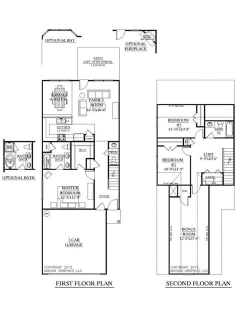 very open floor plans plan 1481 clarendon floor plan two story plan designed