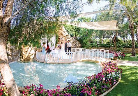 Olympic lagoon resort Ayia Napa wedding   Wedding in 2019