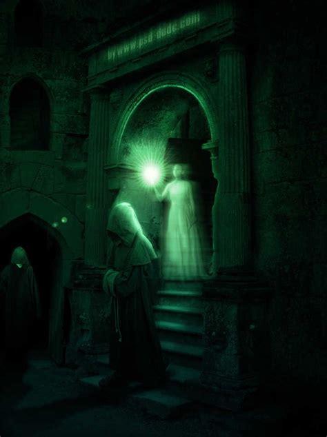adobe photoshop horror tutorial 40 scary halloween photoshop tutorials