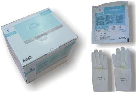 Sarung Tangan Gammex gloves wahana alkes