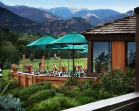 Colorado Springs Lodging Cabins by Book Cheyenne Mountain Resort Colorado Springs Colorado