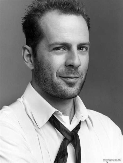 Bruce Willis Irritated By Outspoken Actors by The World S Catalog Of Ideas