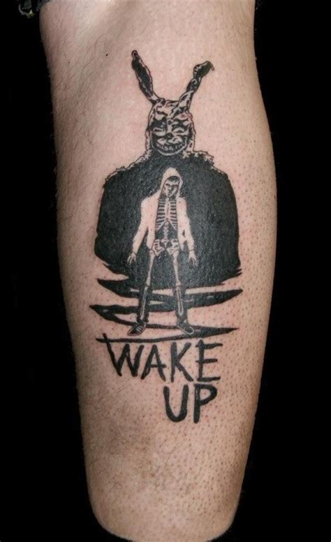 donnie darko tattoo donnie darko donnie darko